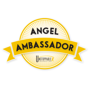 Angel Ambassador Badge