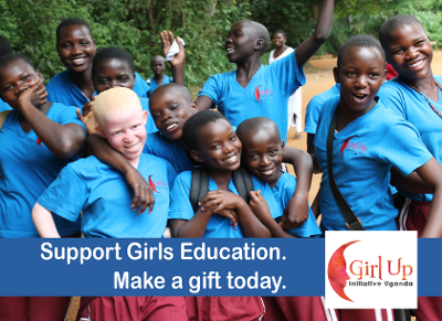 Girls Up Uganda